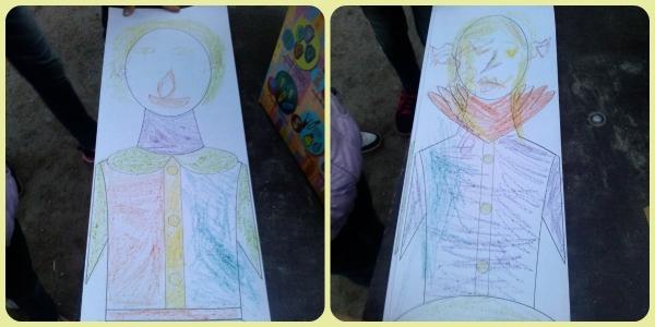 detskiy prazdnik portrety